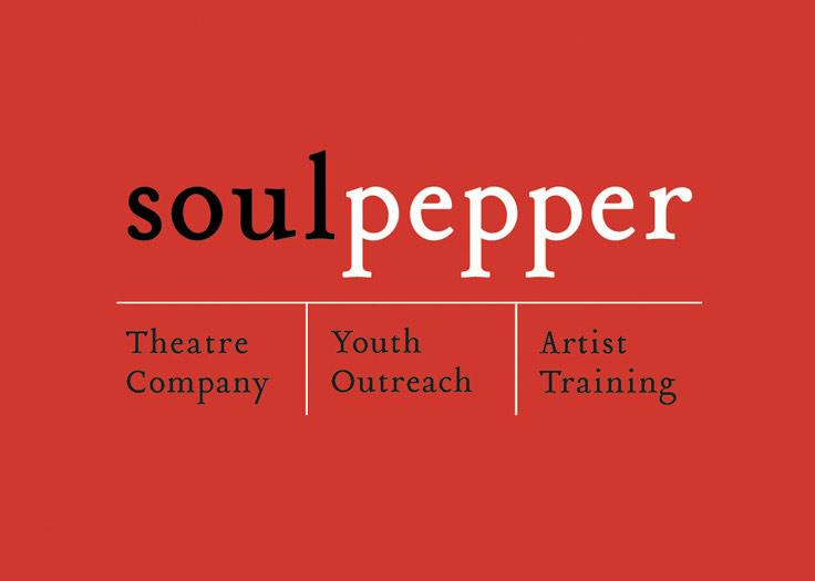 Soulpepper Theatre Company Logo