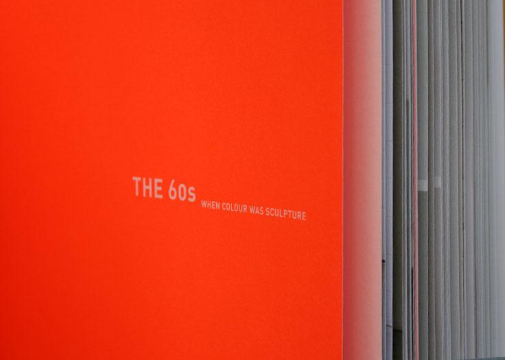 Tim Scott X - The 60s