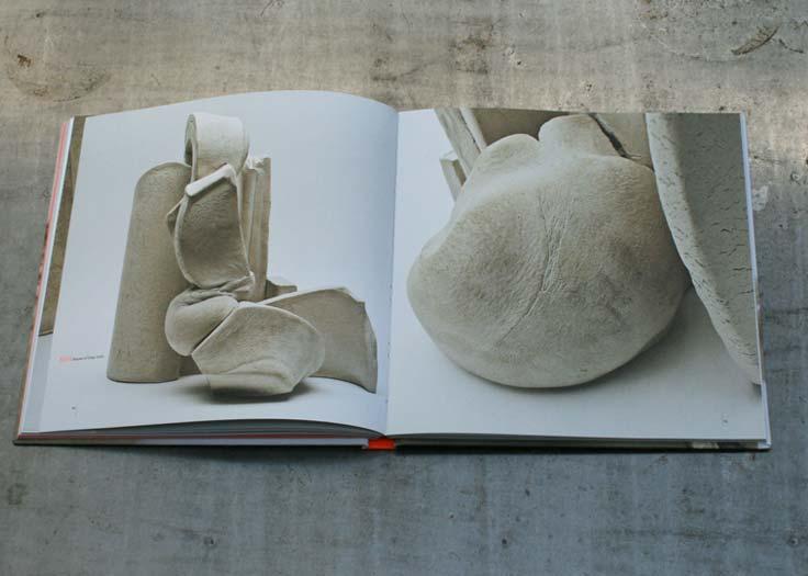 Tim Scott X - Clay Sculpture