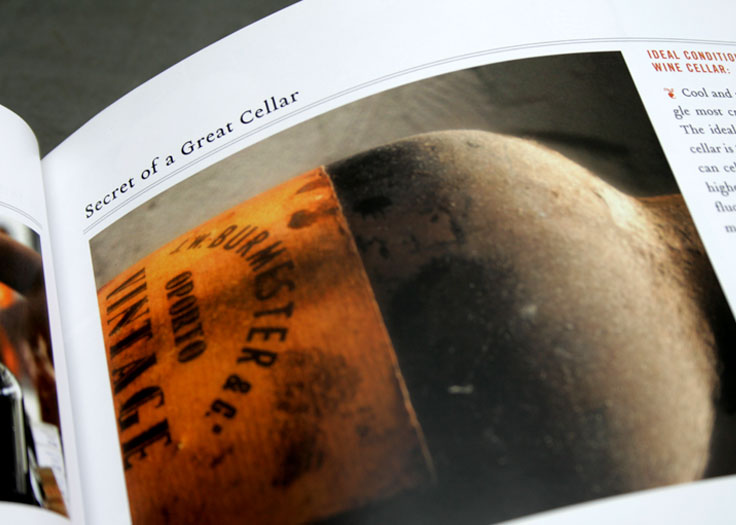 LCBO Classics Catalog Secret Cellar
