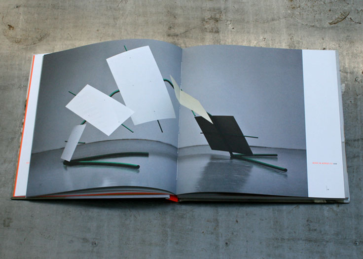 Tim Scott X - Green Sculpture