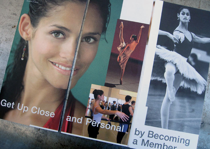 National Ballet of Canada Become A Member