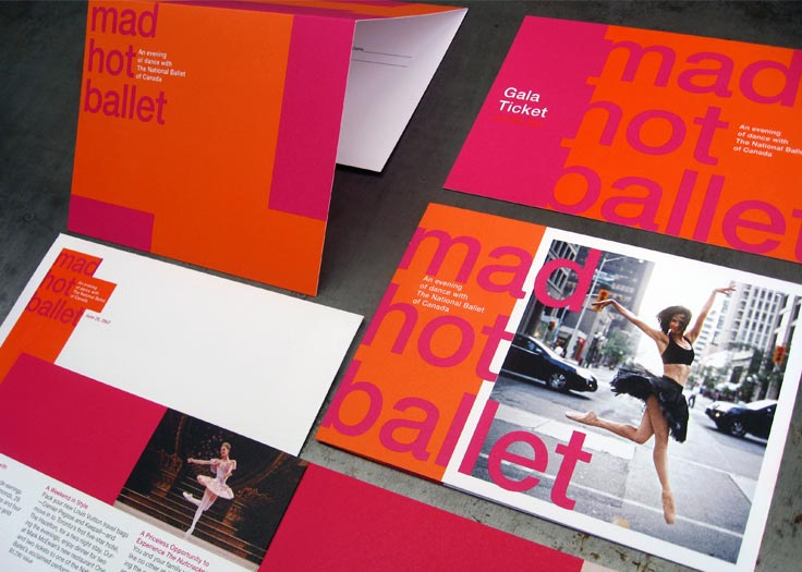 National Ballet of Canada Mad Hot Gala