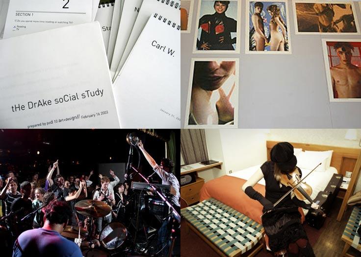 Drake Social Study Booklets