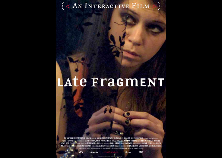 Late Fragment Film Poster