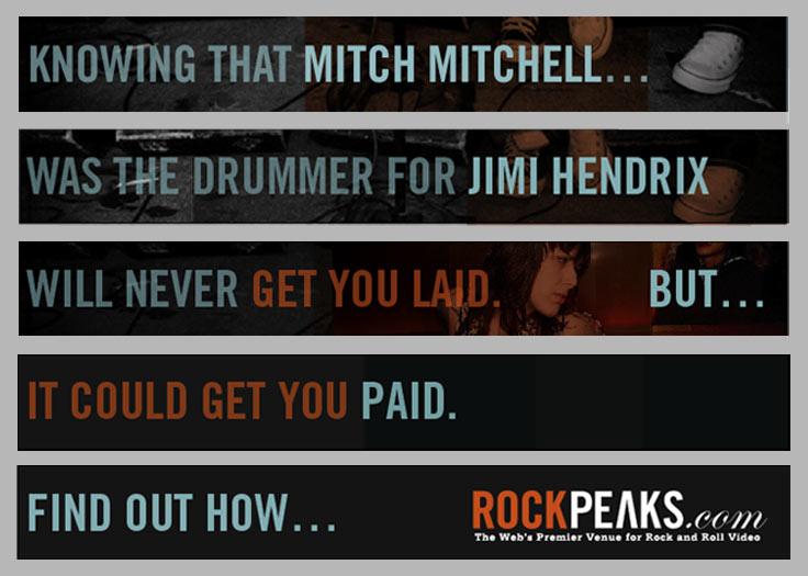 RockPeaks Get Paid Web Banner