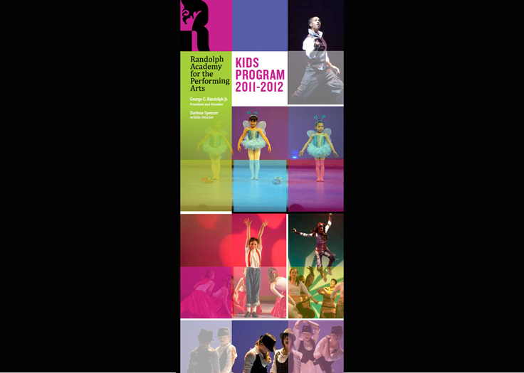 Randolph Academy Kids Brochure